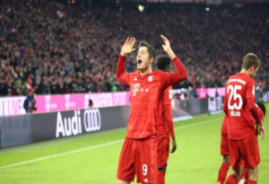 Chelsea vs Bayern, Lampard Waspadai Ancaman Lewandowski
