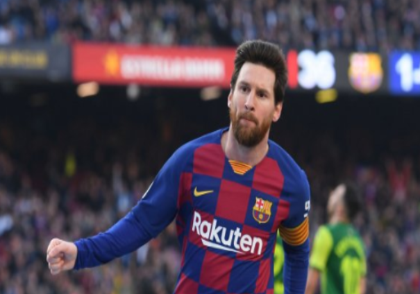 Akibat Virus Korona, Liga Spanyol Digelar Tanpa Adanya Penonton