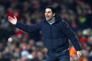 Arteta Berharap Pierre Tetap Tinggal Di Arsenal