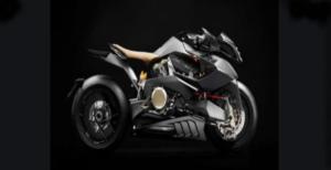 Torsi Model Motor Listrik Ini Kalahkan MotoGP, Meluncur Pekan Depan
