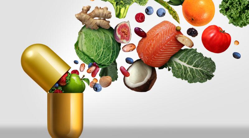 Vitamin Untuk Mengatasi Radang