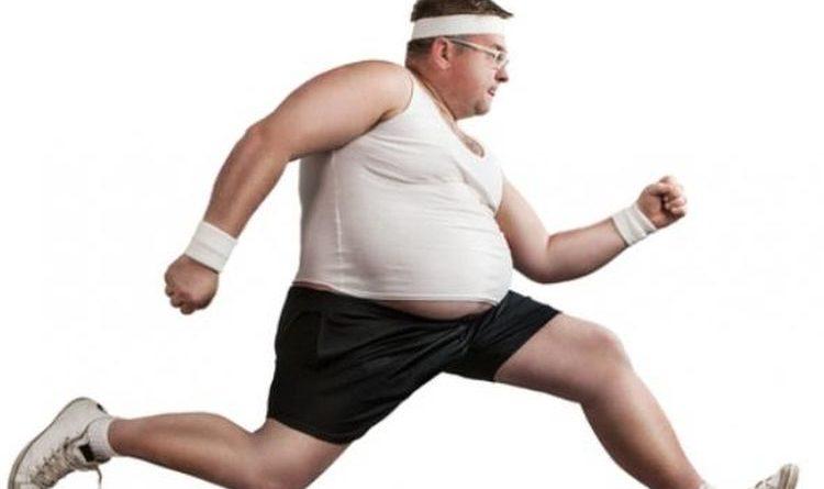 Obesitas Bisa Sebabkan Penyakit Ginjal Pada Seseorang