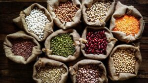 Jenis Kacang Yang Menyehatkan Untuk Dikonsumsi