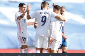 Laga Real Madrid Dan Inter Milan Seperti Laga Final