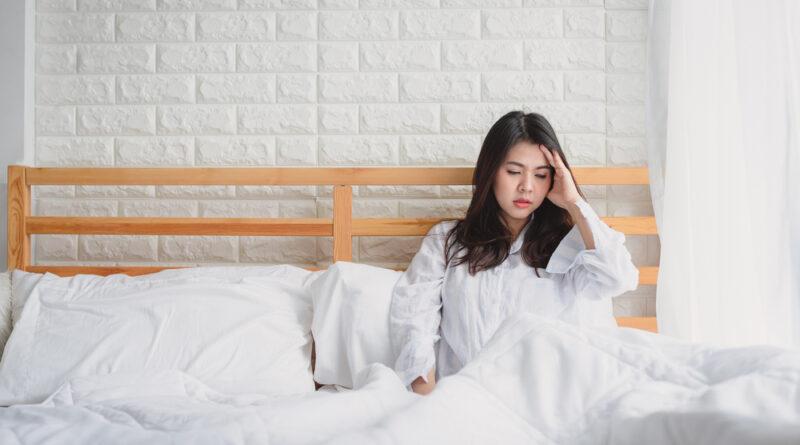 Tips Mengatasi Sakit Kepala Akibat Pilek Ketika Flu