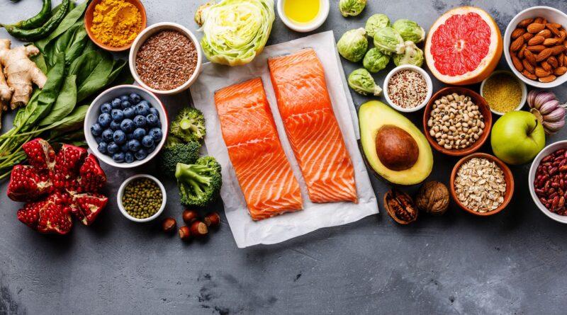 Makanan Sehat Untuk Kanker Otak