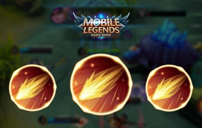 Spell dalam Permainan Mobile Legend Harus Dikuasai